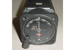 46860-1200, IN-385AC, ARC Avionics / Cessna VOR / LOC Indicator