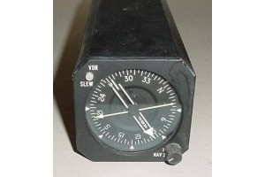 Cessna ARC IN-404A RMI Indicator, 46450-0404