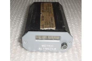 IND-5000, 50-5012, ARINC 429 Digital Altimeter indicator