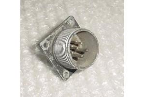 AN3102-18-9P, Aircraft Avionics Cannon Plug Connector