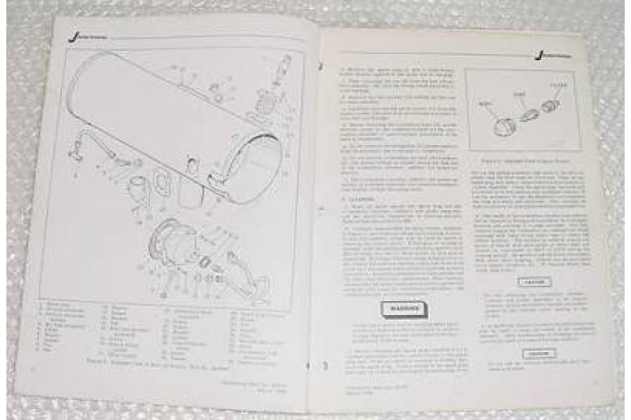 on janitrol aircraft heater wiring diagram