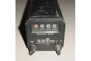 066-3003-00, KDI-570, King DME Indicator