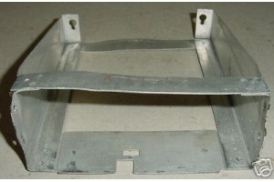 King KR-86 ADF Avionics Installation Tray