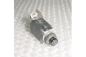 4310-002-1, 2TC6-1, 1A Slim Aircraft Circuit Breaker