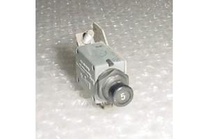2TC6-5, BACC18Z5R, 5A Slim Klixon Aircraft Circuit Breaker