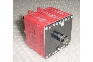 6752-304-20, 5925-01-155-8672, 3 in 1 Klixon 20A Circuit Breaker