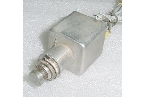 IFS2-2, IFS-2-2, Klixon Aircraft Foot Switch