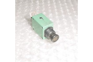30-014-5, 2TC12-5, 5A Slim Klixon Aircraft Circuit Breaker