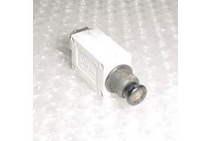 MS26574-5, 7274-2-5, Aircraft 5A Slim Klixon Circuit Breaker