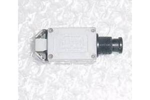 S2899-5.0, 7277-2-5, 5A Klixon Slim Aircraft Circuit Breaker