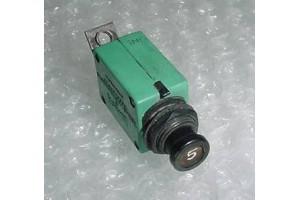 2TC12-5, 30-014-5, Slim Klixon 5A Aircraft Circuit Breaker