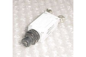 7274-11-3, MS22073-3, Slim Klixon 3A Aircraft Circuit Breaker