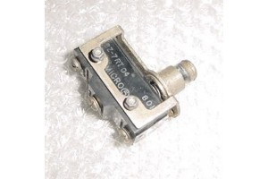 Cessna Aircraft Landing Gear Squat Switch Assembly, BZ-7RT04