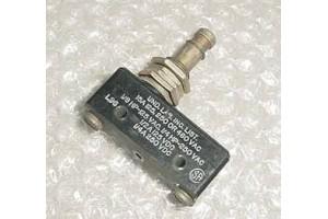 90-410011-13, BZ-7RQ144T, Beech Landing Gear Micro Switch