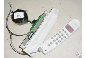 NEW!! Learjet Telephone Handset, 210-107000-02