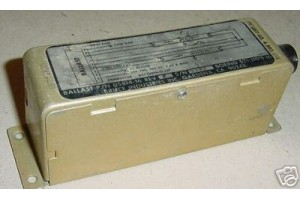Boeing Aircraft Light Ballast, 05814-16, S283T018-16