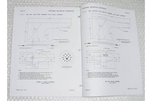 Universal Nav Loran C Sensor Installation and Specs Manual, 2219