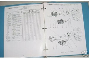 Lycoming Engine 320 Series Parts Catalog, PC-303