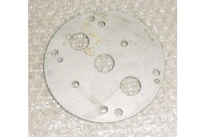68468, 68468-, New Lycoming Engine Oil Pump Spacer