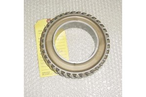 Lycoming T-53, 3rd Stage Disk w Serv tag, 1-100-242-09