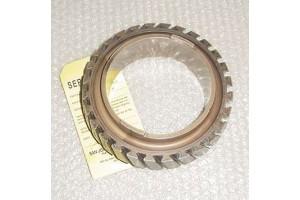 Lycoming T-53 Compressor Disk w Serv tag, 1-100-239-4