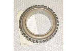Lycoming T-53, 5th Stage Disk w Serv tag, 1-100-417-05