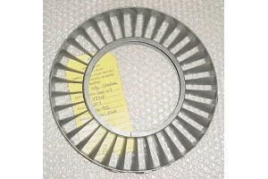 Lycoming T-53, First Stage Stator w Serv tag, 1-100-300-09