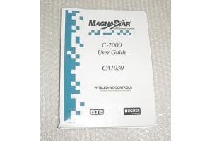 NEW!! Magnastar C-2000 Telephone User Manual, CA1030
