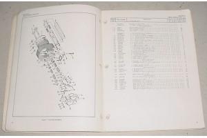 Continental GTSIO-520-C Parts Catalog