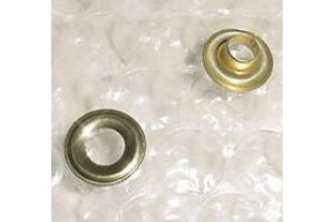 MS20230B20, 5325-00-291-0302, Aircraft Grommet w/ Washer