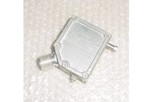 1131437, RN-12H, Nos Aircraft Micro Switch Housing