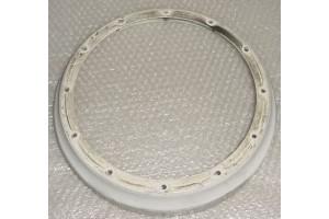 680031-003, 680031-017,  Mooney Propeller Spinner Bulkhead