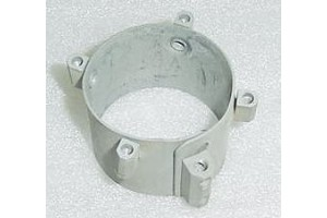 123-30, 12330, Avionics Instrument Panel Mounting Ring Clamp
