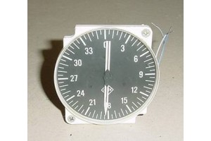 NEW!! Narco ADF Dial Indicator Face, 75071101