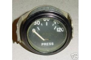 1507843, 533971, Cessna Aircraft Oil Pressure Indicator