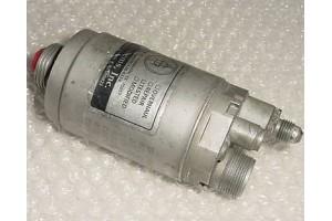 TRU-80/A, 96774-18-1718, Aircraft Oil Pressure Transmitter