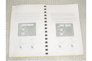 Ontrac III Aircraft Navigation System Pilot Guide