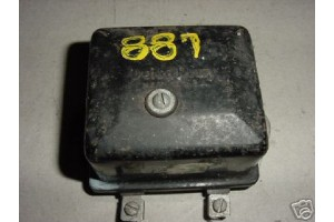 887, 887-, Piper Aircraft / Delco Overvoltage Relay