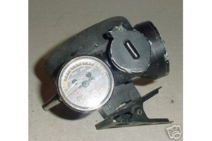 WWII Aircraft Type A-15 Portable Oxygen Regulator, AD-1876A