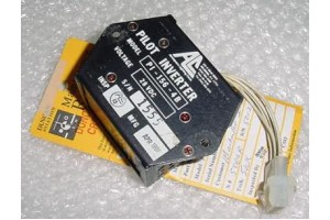 PI-156-4B, PI156-4B, Pilot Inverter with Serviceable tag