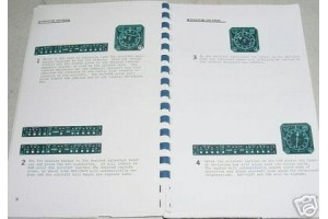 FC-200 Automatic Flight Control System Pilot Manual