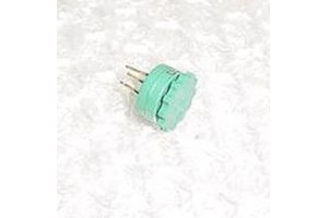 350-0131,, Avionics Variable Resistor / Potentiometer