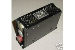 60-0965-I, 600965I, Hoskins Aircraft Power Supply Module