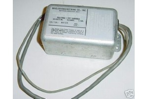 A490, T-28, Whelen Aircraft Strobe Light Power Supply
