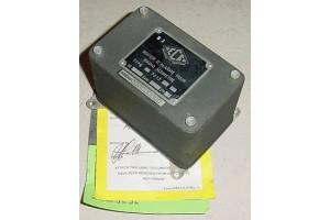 7012-1, 70121, McDonnell Douglas Radio Altimeter Alarm Module