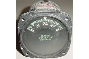ID-251 ARN, 7301-1C-3-B1, F-86 Sabre Radio Magnetic Compass
