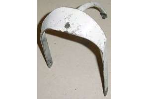 35-825175, 35825175, Beech Bonanza Nose wheel Scraper Mud Guard