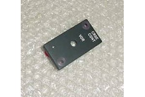 76450-01062-051, 7645001062051, Sikorsky S-76 Lightplate Panel