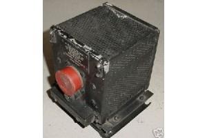AM-1514/ASN, 653895, Vintage Sperry Autopilot Amplifier