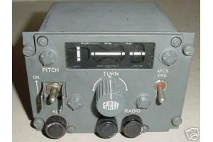 Sperry SP-40 Autopilot Flight Controller, 1781216-131